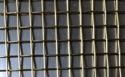 铜网过滤网片